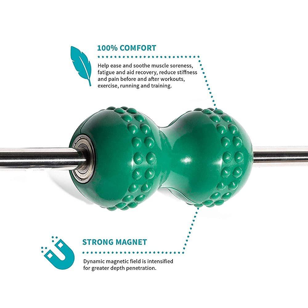 nikken magnetic roller
