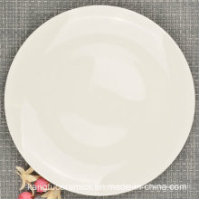 2015 Wholesale Bone China Pocerlain Plate
