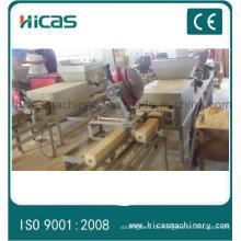 Hc90 Sawdust Holz Palettenblöcke Making Machine