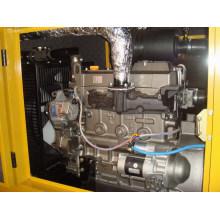 20kw/25kVA Yanmar Silent Generator (HF20Y2)