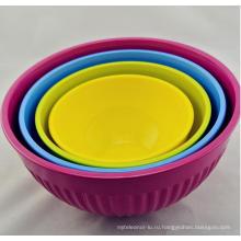 (BC-MB1008) Высокое качество многоразового меламина Bowl Set