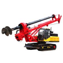 Crawler hydraulic 151 KW pile driver