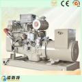 Imo Generadores diesel marinos estándar del motor de CCS