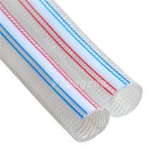 Hohe Qualität 2 Zoll PVC geflochtene Schlauchleitung