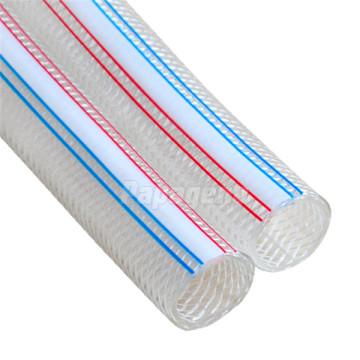 PVC-Geflechtschlauch