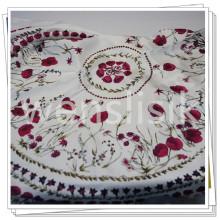 Lenço de seda de Design original com estilo de moda