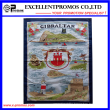 Cheap Printed Silk Fabric Bandana (EP-B59154)