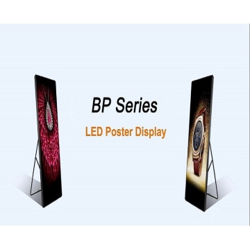 P1.9mm HD Kapalı LED Afiş
