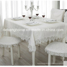 China Wholesale 100% algodão pano de mesa