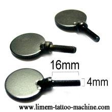 Parte de la máquina de tatuaje