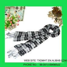 Bufandas del estilo de la manera, bufanda del color de la belleza para las señoras