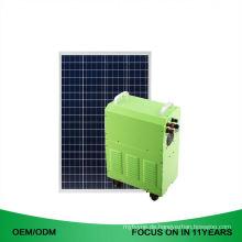 Stromversorgung Hotel 6Kw USA Reine Sinus-Sonnensystem
