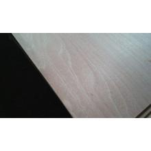 Okoume compensado usado para móveis