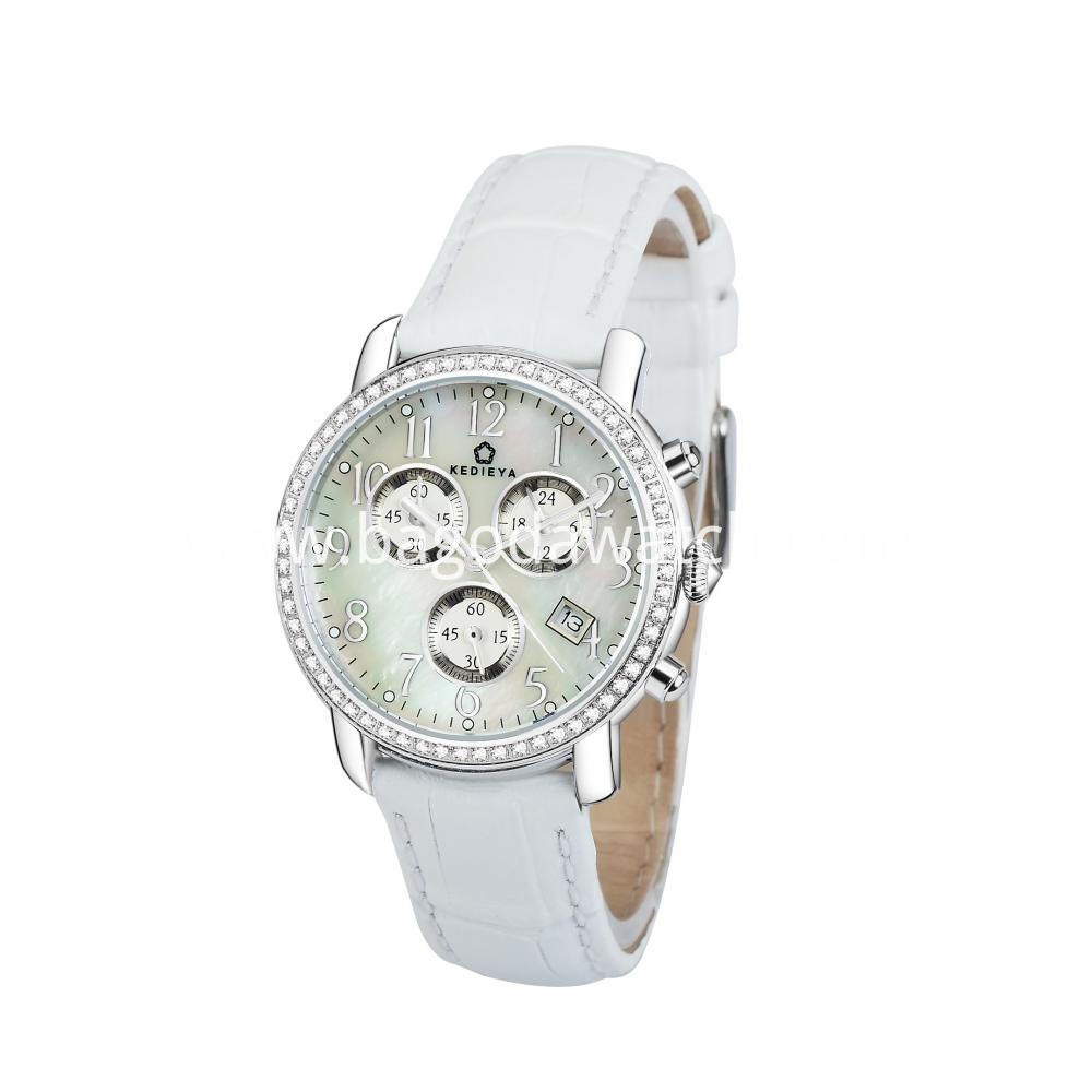 Chronograph Watches Women