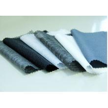 30d tissé interlignage, adapté pour les vêtements, disponible en différentes largeurs