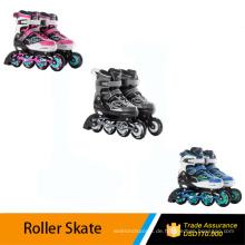 4 Räder Skate Schuhe / Skate Trainingsräder