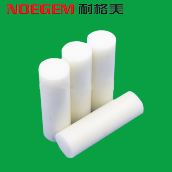 Hdpe High Quality Plastic Rod