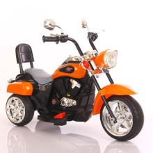 Kinder fahren am beliebtesten 3 Räder Motorrad Elektroauto Kinder mit hoher Qualität mit Musik