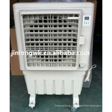 Ventilador de refrigeração usado na oficina