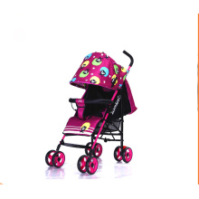 Детская прогулочная коляска Baby Pram