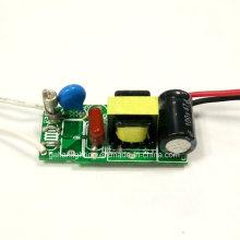 Convertisseur LED de 9W Hpf Direct Vente Directe pour Tube Light