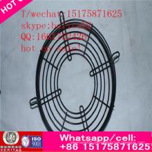 Ventilador de aire acondicionado Ventilador de enfriamiento Pequeño transformador de potencia automático Motor eléctrico Ventilador de refrigeración Blade