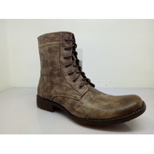 Speical Mens Lace Ankle Boots (NX 543)