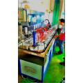 Máquina de recubrimiento adhesivo sensible a la presión