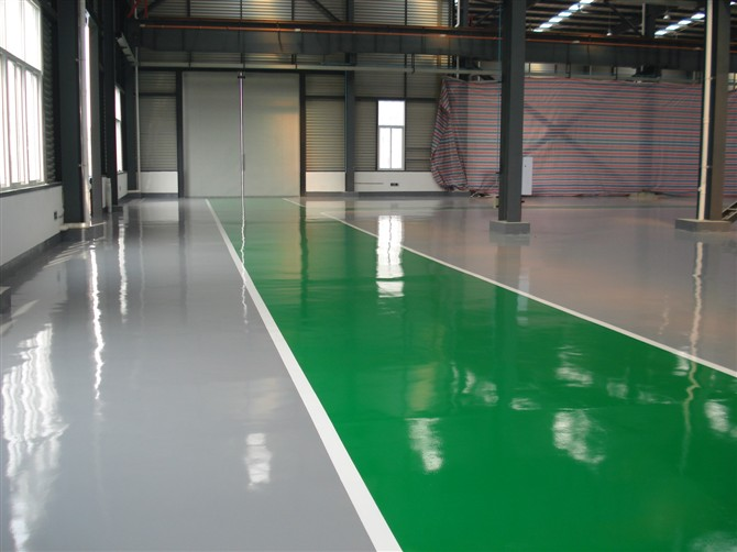 Solvent Free Two Component Metal Epoxy Coating