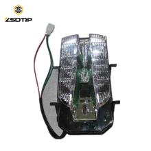 A lanterna traseira das luzes traseiras de SCL-2012110002 PULSAR180 ilumina-se para as peças da motocicleta
