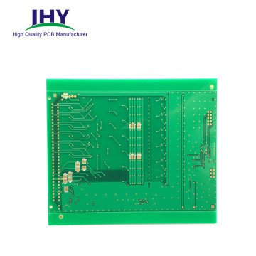 Fr4 Halogen Free Heavy Copper PCB Board Manufacturing