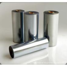 Transparente, starre PVC-Folie für pharmazeutische Verpackungen