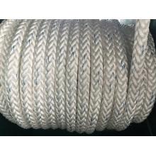 12-Strang Festmacher Seil PP Seil Seil Nylon Seil