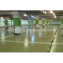 HCT2766A/HCT2766B Paint Grade Epoxy Resin