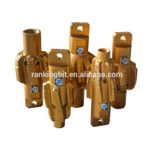 PDC concrete wall oil drilling diamond hole opener