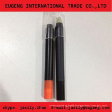 Cosmetic Chubby barrel with plastic cap