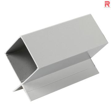 Aluminum/Aluminium Extrusion Profiles for Ship Profiles