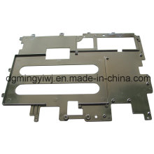 Precision Magnesium Die Casting for Computer Holder for Ipads (MG5174) with Advanced Technology Made in Guangdong