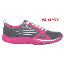 chaussures de sport de mode femmes, chaussures de course de sport d'action, nouvelles chaussures d'action de modèle pour des dames