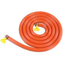 PVC buena manguera de gas glp