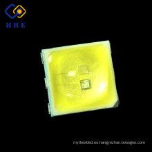 UV Ultravioleta LED chip 5050 Precio de fábrica 365nm + 395nm aplicado para led uv lámpara de uñas