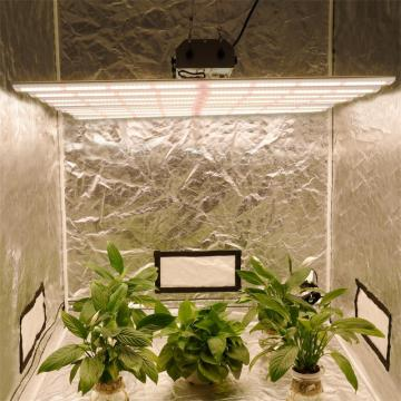 High PPFD Full Spectrum Grow Light LED-Leisten