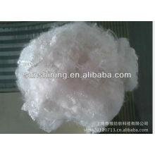 flame retardant viscose staple fiber