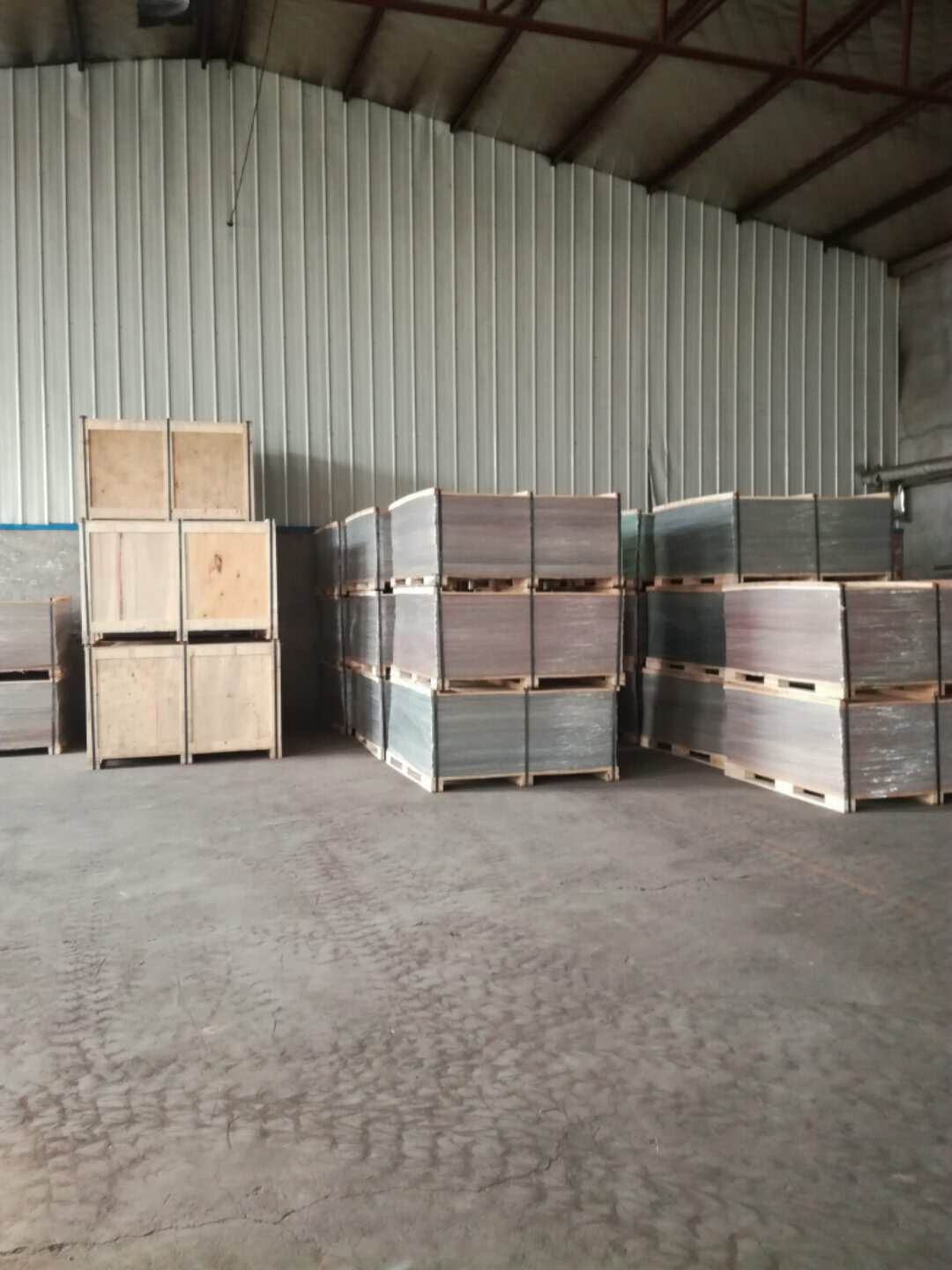 High Pressure Asbestos Compressed Sheet