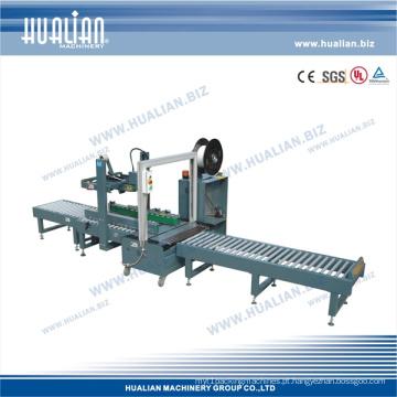 Linha de cintas Hualian 2016 Automatic (XFK - 1D)