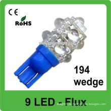 T10 12V 24V Automotive LED Glühbirnen