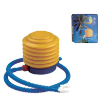 Foot Plastic Pump for Balloon