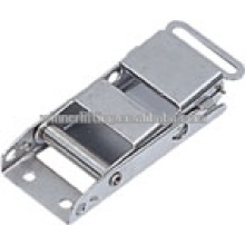 2 inches stainless steel overcenter buckle
