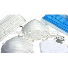 disposable face mask making machine with ultrasonic