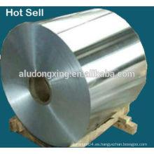 Hoja de Aluminio para Cable 1100